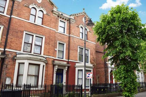Hartington Street, Derby DE23 8EA. 1 bedroom house share
