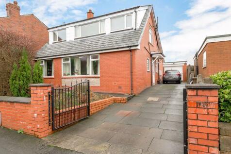 High Street, Wigan, WN1 2LW. 4 bedroom detached house