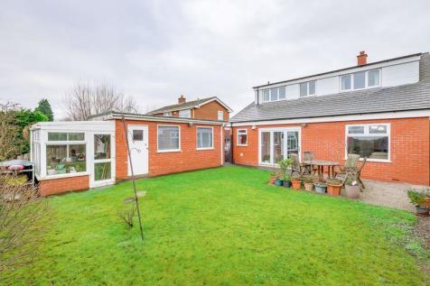 High Street, Wigan, WN1 2LW. 4 bedroom detached house for sale