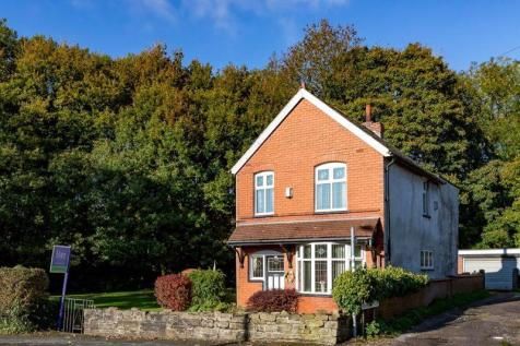 Chorley Road, Wigan. 4 bedroom detached house for sale
