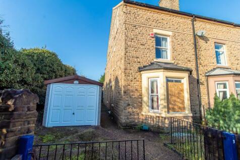 Stockhill Lane, Nottingham. 4 bedroom semi-detached house for sale
