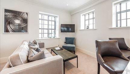 Palace Wharf, Rainville Road, London, W6. 2 bedroom property