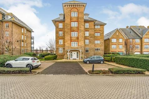 Sandling Way, St. Marys Island, Chatham, ME4. 2 bedroom flat