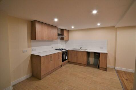 Quarry Road, Tunbridge Wells, TN1. 2 bedroom flat