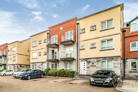 Gloucester Square, Southampton, SO14. 2 bedroom flat