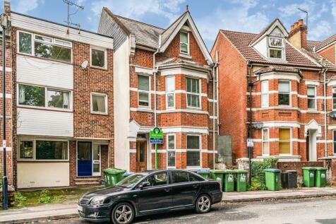 Silverdale Road, Southampton, SO15. House share
