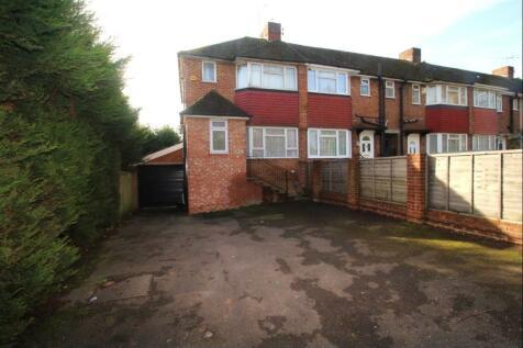 Oakley Road, Southampton, SO16. 3 bedroom terraced house