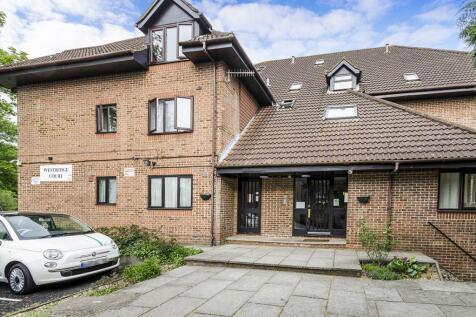Westridge Road, Southampton, SO17. 1 bedroom flat