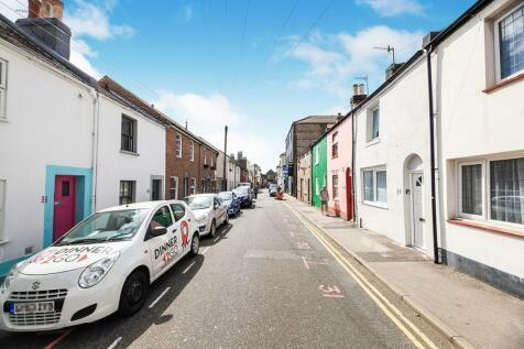 Upper Gardner Street, Brighton, BN1. 3 bedroom property