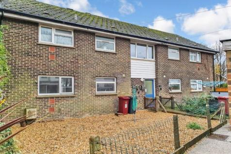 Canal Place, Chichester, PO19. 1 bedroom flat