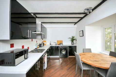 Hammelton Road, Bromley, BR1. 2 bedroom flat
