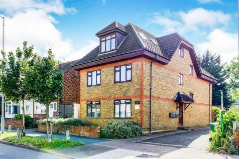 Red Lion Road, Surbiton, KT6. 2 bedroom flat
