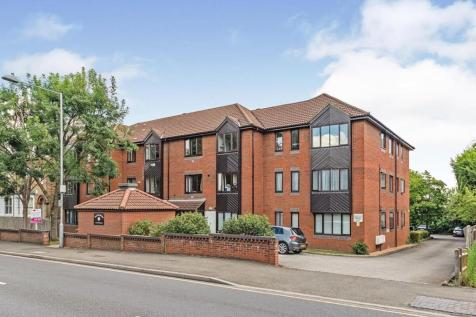 Hook Road, Surbiton, KT6. 1 bedroom flat