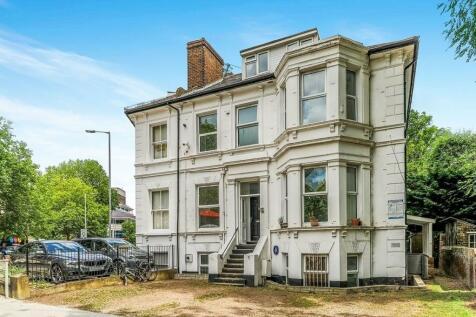 Grove Crescent, Kingston Upon Thames, KT1. House share