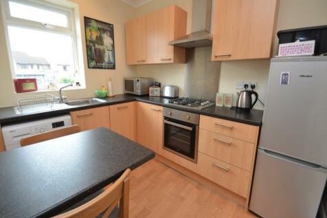 William Road, Sutton, SM1. 2 bedroom flat