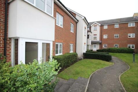 Lind Road, Sutton, SM1. 2 bedroom flat