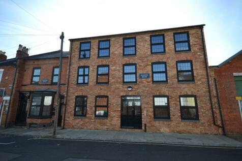 Dunster Street, Northampton, NN1. 1 bedroom flat