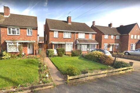 Chesham Way, Watford, WD18 property