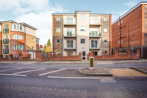 Whippendell Road, Watford, WD18. 2 bedroom flat