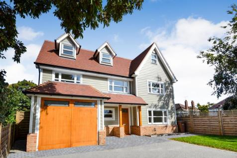 North Drive, Chelmsford. 5 bedroom detached house for sale