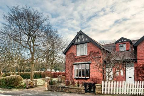 Shincliffe Lane, Sherburn House, County Durham, DH1. 3 bedroom semi-detached house for sale