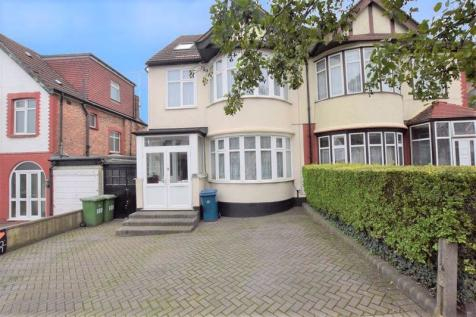 Harrow View, Harrow. 4 bedroom semi-detached house for sale