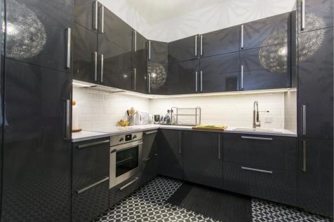 Lordship Lane, Dulwich, SE22. 2 bedroom flat