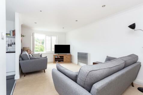 Wood Vale, Forest Hill, SE23. 1 bedroom flat
