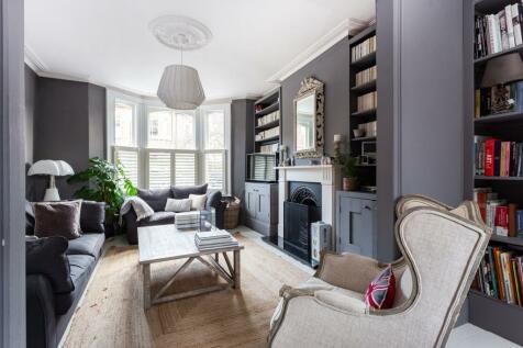 Bawdale Road, Dulwich, SE22. 4 bedroom terraced house for sale