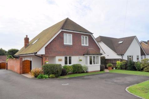 Holly Hill Lane Sarisbury Green. 4 bedroom detached house