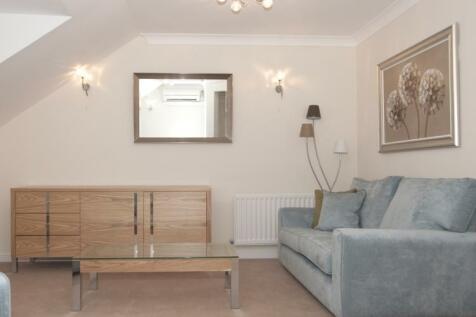 St Thomas Street, Oxford. 1 bedroom apartment