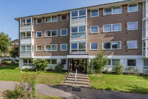 Southfield Park Oxford OX4. 1 bedroom apartment