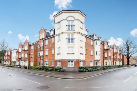 Osney Lane, Oxford. 2 bedroom apartment