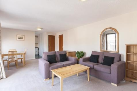 Gloucester Green, City Centre. 2 bedroom apartment