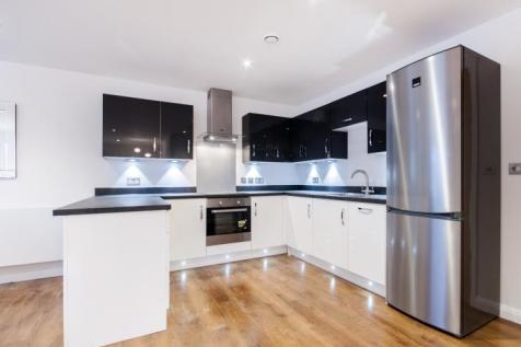 Mill Street, Central Oxford. 2 bedroom apartment