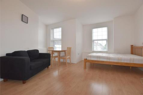 Lower Addiscombe Road, Croydon, CR0. Studio apartment