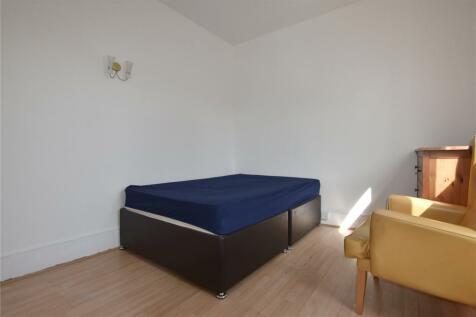 Thornhill Road, Croydon, CR0. 4 bedroom house share