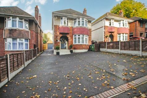 Mousehole Lane, Southampton, SO18. 3 bedroom detached house for sale