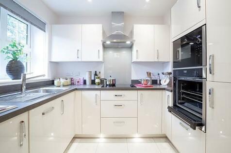 Marple Lane, Gold Hill East, Chalfont St. Peter, SL9. 2 bedroom flat