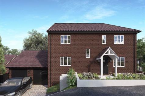 Wembdon Orchard. 4 bedroom detached house for sale