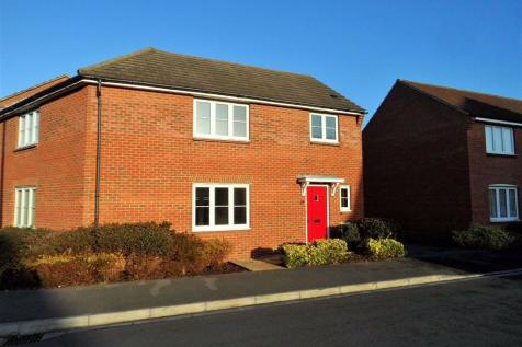 ST GEORGES. 3 bedroom semi-detached house