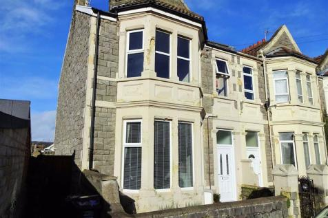 Weston Super Mare. 2 bedroom flat