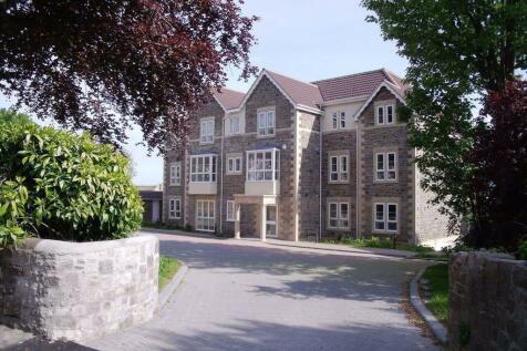 Weston Hillside. 2 bedroom flat