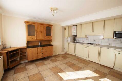 Weston Super Mare. 1 bedroom flat