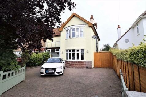 Stanhope Road. 5 bedroom semi-detached house