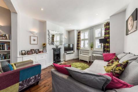Berrymead Gardens, Acton. 4 bedroom terraced house