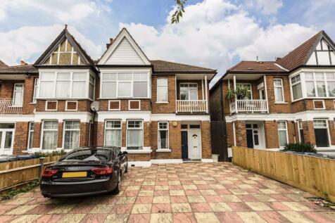 Lynton Road, Lynton Road. 2 bedroom flat