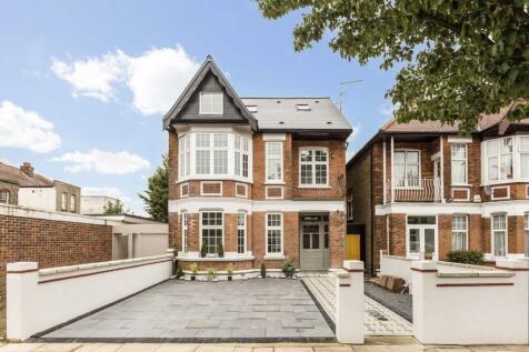 Lynton Road, Acton. 1 bedroom flat
