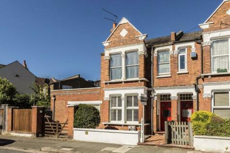 Willcott Road, Acton. 2 bedroom flat