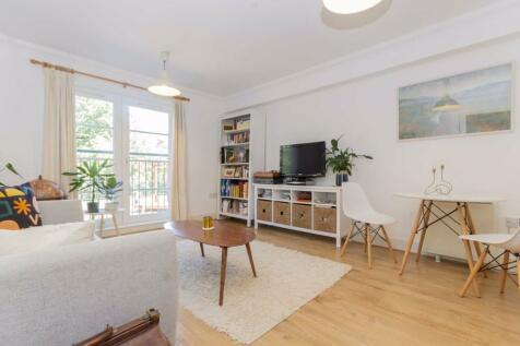 Horn Lane, Acton. 2 bedroom flat